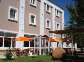 Anadolu Penta Hotel, Beysehir