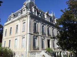Villa Magnolia Parc, Montélimar