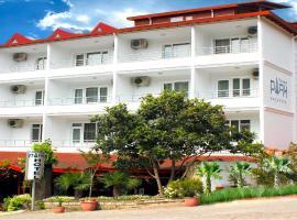 Thermal Park Hotel, Gokcedere