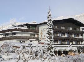 Hotel Alexander, Kirchberg in Tirol
