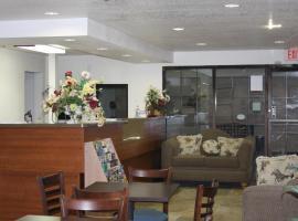 Days Inn & Suites Needles, Needles