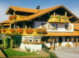 Gästehaus Kerpf, Nesselwang