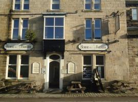 The Horse & Farrier, Otley