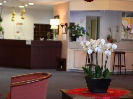 Inter-Hotel Bristol, Aix-les-Bains
