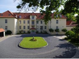 Gl. Skovridergaard, Silkeborg