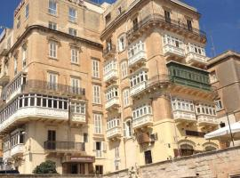 Grand Harbour Hotel, Valletta