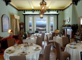 Hotel Villa Dorata, Ragalna