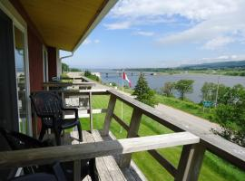 Duck Cove Inn, Margaree Harbour