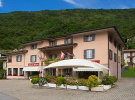 Hotel Del Mera, Sorico
