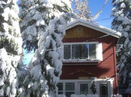 Tahoma Meadows B&B Cottages, Tahoma