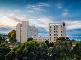 DoubleTree by Hilton San Francisco Airport, Берлингейм