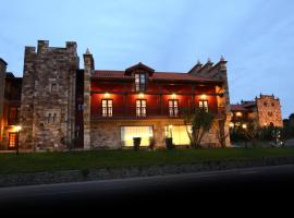 Hotel Spa San Marcos, Сантилана дел Мар