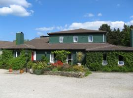 Danny Minnies Country House, Annagry
