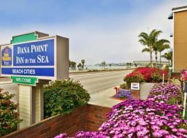 BEST WESTERN PLUS Dana Point Inn by the Sea, Dana Point