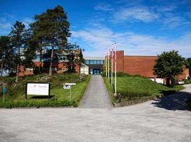 Ansgar Summerhotel, Kristiansand