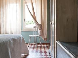 Hotel Stresa, Cesenatico