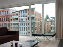 Jimmy Apartments, Amsterdam