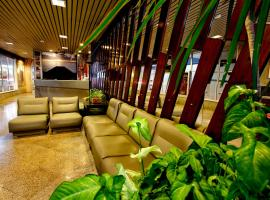 Krystal Hotel, Manaus