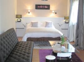 Hotel Restaurant Rive Gauche, Bessines-sur-Gartempe