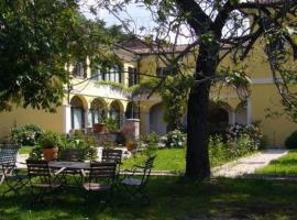 B&B La Villa, Besazio