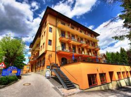 Euro Youth Hotel & Krone, Bad Gastein