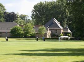 Golf & Hôtel de Falnuée, Mazy