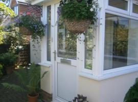 Inglemere B&B, Lymington