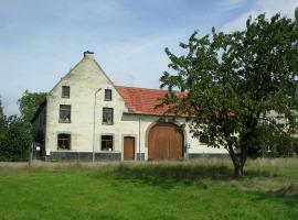 Mergelhoeve, Hulsberg