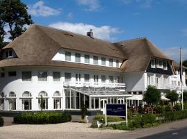 Fletcher Hotel Restaurant De Mallejan, Vierhouten