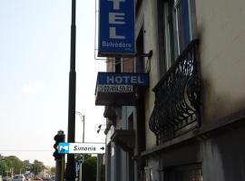 , Brussel