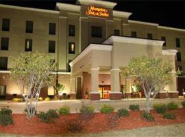 Hampton Inn & Suites McComb, McComb