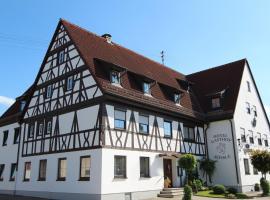Hotel Gasthof Rössle, Senden