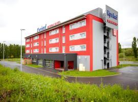 Kyriad Design Enzo Thionville, Thionville