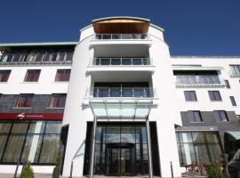 Loughrea Hotel & Spa, Loughrea