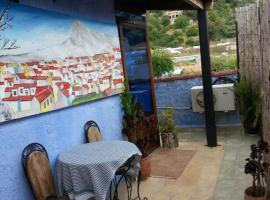 Maison d'hôtes Lalla Khadouj, Chefchaouene