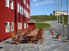 Nordkapp Vandrerhjem Hostel, Honningsvåg