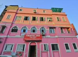 Travel Inn, Kalkutta