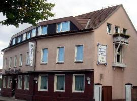 Hotel Specht, Witten
