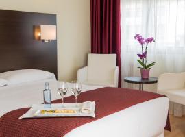 Hotel Santiago Apóstol, Santiago de Compostela