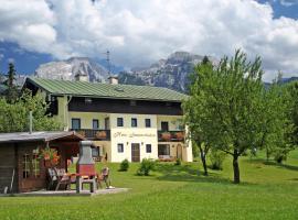 Haus Sammerllehen, Schönau am Königssee