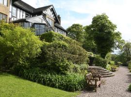 Best Western Higher Trapp Country House Hotel, Padiham