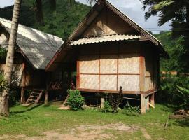 Sengdao Guesthouse, Nongkhiaw