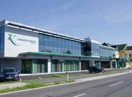 Kremstalerhof, Leonding