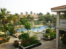 Club Mahindra Varca Beach, Goa, Varca