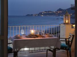 Taormina Holidays Residence, Forza d'Agro