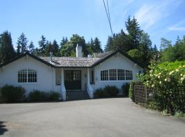 La Rosetta B&B, Qualicum Beach