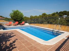 Click & Booking Villas Tarraco Mar - Costa Dorada, Tamarit