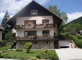 Apartments & Rooms Banić