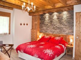 Chambres d'hôtes La Grangelitte, Doussard