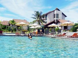 Sa Huynh Resort, Sa Huynh